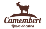 Logo queso Camembert-cabra