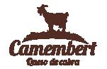 Logo queso Camembert-cabra